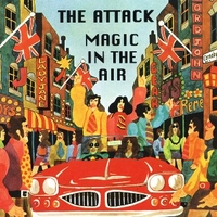 Magic in the air - THE ATTACK