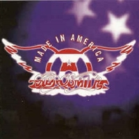Made in America (6 tracks) - AEROSMITH