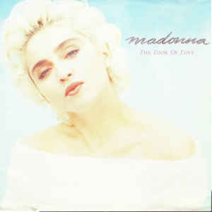 The look of love\I know it - MADONNA