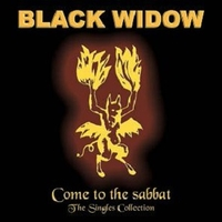 Come to the sabbath-The singles collection - BLACK WIDOW