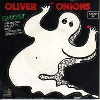 Ghost \ Shadow's tango - OLIVER ONIONS