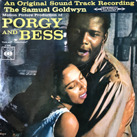 Porgy and Bess (o.s.t.) - George GERSHWIN \ various