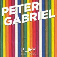 Play the videos - PETER GABRIEL