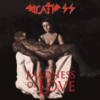Madness of love (3 tracks) - DEATH SS