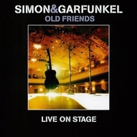 Old friends - Live on stage - SIMON & GARFUNKEL