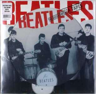 The Decca tapes - BEATLES
