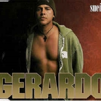 Suena (4 vers.+1 track video) - GERARDO