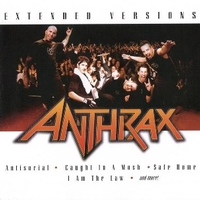 Extended version - ANTHRAX