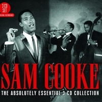The absolutely essential 3CD collection - SAM COOKE