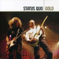 Gold - Definitive collection - STATUS QUO