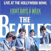 Live at the Hollywood Bowl - Eight days a week (o.s.t.) - BEATLES