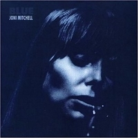 Blue - JONI MITCHELL