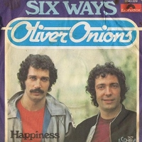 Six ways \ Happiness - OLIVER ONIONS