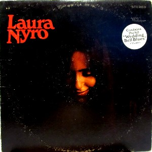 Laura Nyro (The first songs) - LAURA NYRO