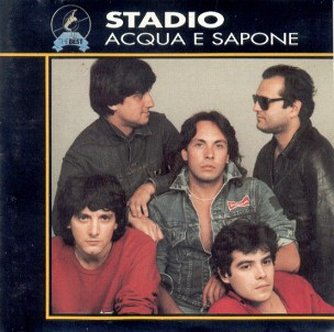 Acqua e sapone - All the best - STADIO