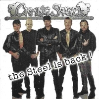 The steel is back! - CRYING STEEL