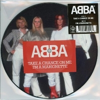 Take a chance on me \ I'm a marionette - ABBA
