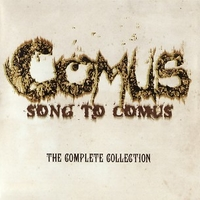 Song to Comus-The complete collection - COMUS