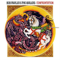 Confrontation - BOB MARLEY