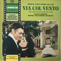 Gone with the wind (o.s.t.) - MAX STEINER