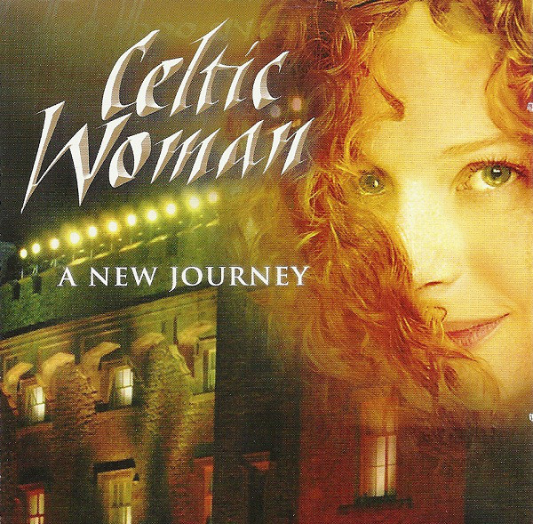 A new journey - CELTIC WOMAN