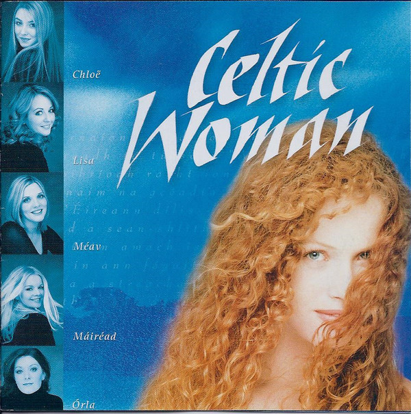 Celtic woman (2004) - CELTIC WOMAN