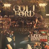 Live from Suwannee river jam - COLT FORD