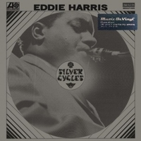 Silver cycles - EDDIE HARRIS