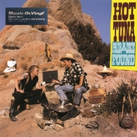 Pare a dice found - HOT TUNA