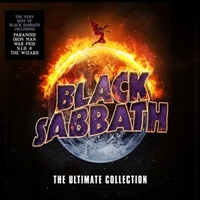 The ultimate colelction - BLACK SABBATH