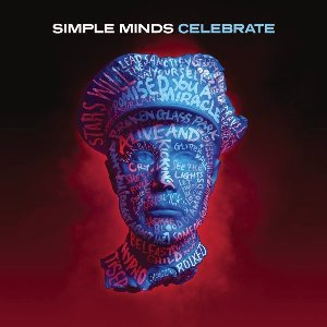 Celebrate - The greatest hits - SIMPLE MINDS