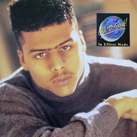In effect mode - AL B. SURE!