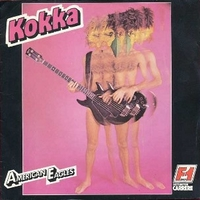 Kokka - AMERICAN EAGLES