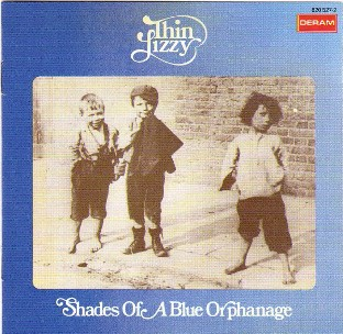 Shades of the blue orphanage - THIN LIZZY