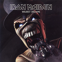 Wildest dreams (3 tracks) - IRON MAIDEN