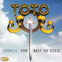 Africa: the best of Toto - TOTO