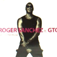 Turn on the music (5 vers.) - ROGER SANCHEZ feat. GTO