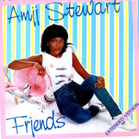 Friends (extended version) - AMII STEWART