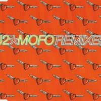 Mofo remixes (3 tracks) - U2