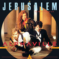 Jerusalem (the palace version) - ALPHAVILLE