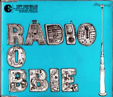 Radio (2 vers.) - ROBBIE WILLIAMS