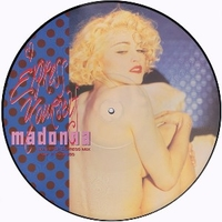 Express yourself (non-stop express mix) - MADONNA