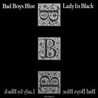 Lady in black - BAD BOYS BLUE