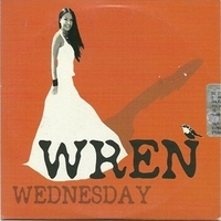 Wednesday (1 track+1 videoclip) - WREN