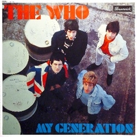 My generation - WHO