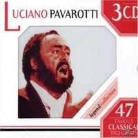 47 famous classical highlights - LUCIANO PAVAROTTI