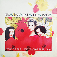 Cruel summer '89 (swing beat dub) - BANANARAMA