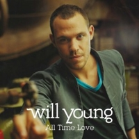 All time love (1 track) - WILL YOUNG