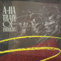 Train of tought (U.S. mix) - A-HA