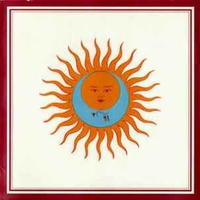 Larks' tongues in aspic - KING CRIMSON